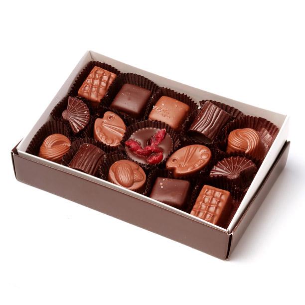 Handmade Chocolate Truffles Uk