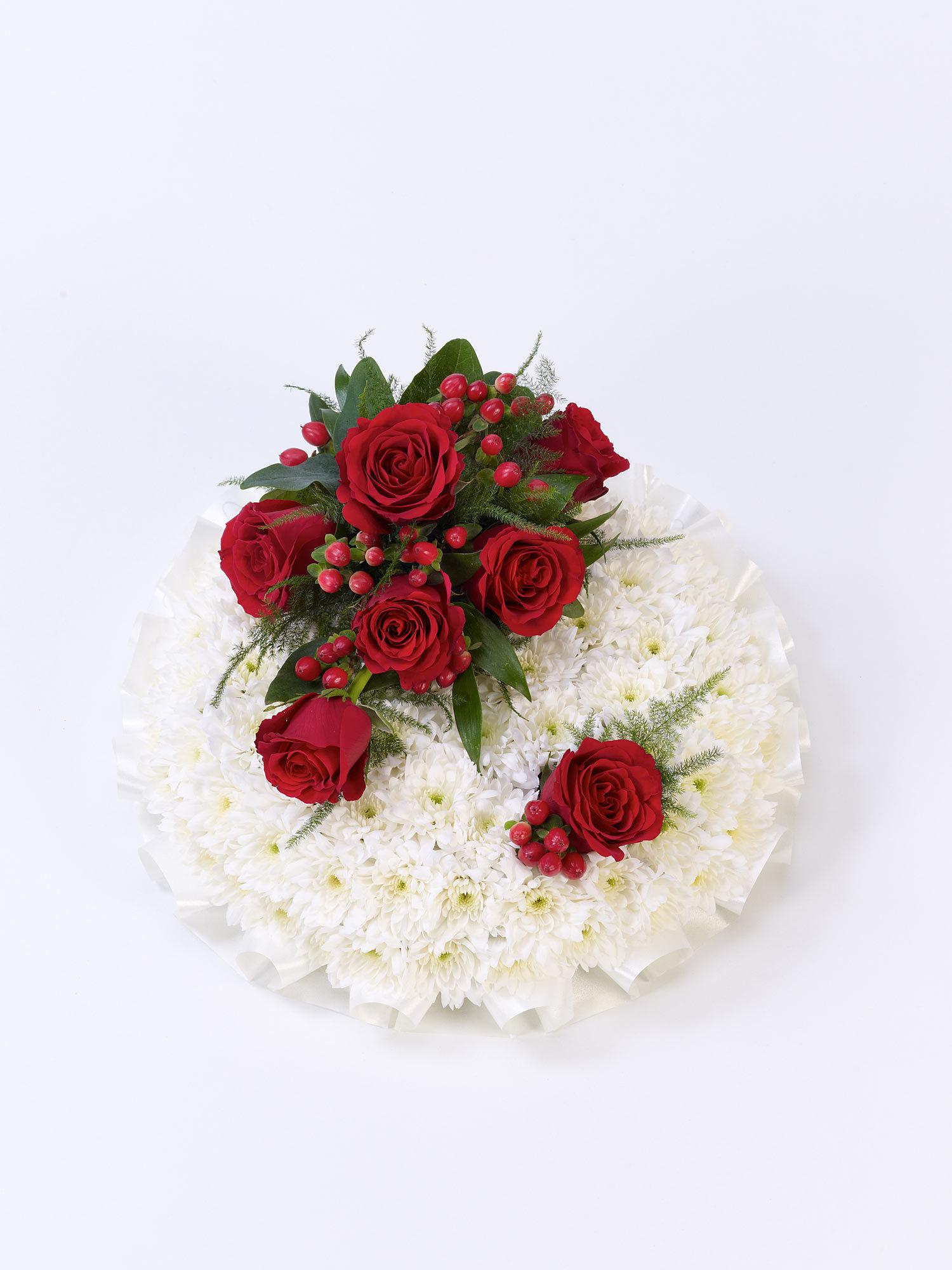 Posy Cooks the florist
